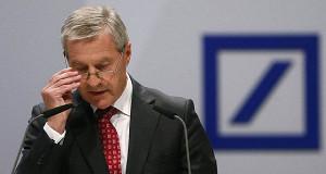 Топ-менеджер Deutsche Bank предстанет перед судом