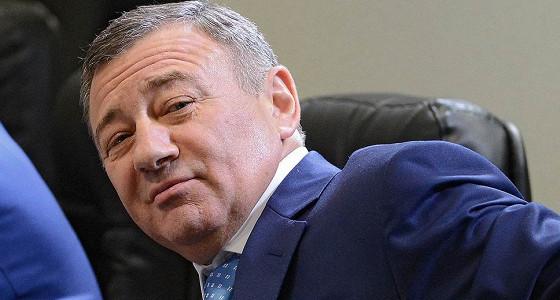 Ротенберг подтвердил кредитование офшора «друга Путина» Ролдугина
