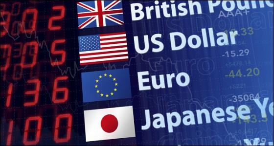 Волатильность на Forex на пике с 2011 г.
