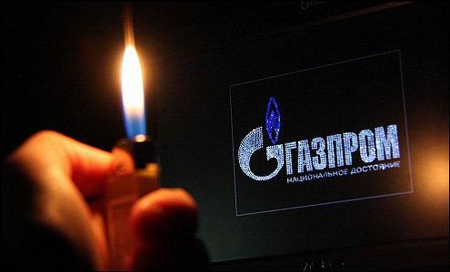 «Газпром» нарастил экспорт воФранцию ссамого начала года на27%