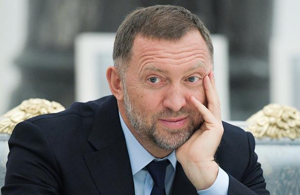 Дерипаска призвал судить заизмену провоцирующих антироссийские санкции