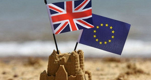Великобритания отказалась от председательства в ЕС