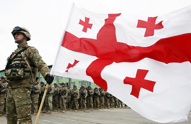 ВЕвропе оправдали Россию завойну вЮжной Осетии в2008 году