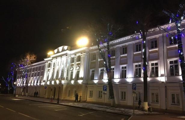 Ктовозглавит Ярославскую областную думу?