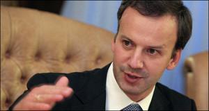 Дворкович назвал цену на газ для Белоруссии
