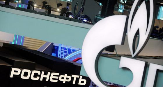 «Роснефть» и «Газпром» будут бороться за два месторождения в НАО на аукционе