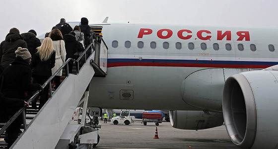 «Аэрофлот» расстанется с «Россией»
