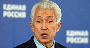 «Единая Россия» берет пониженные финансовые обязательства