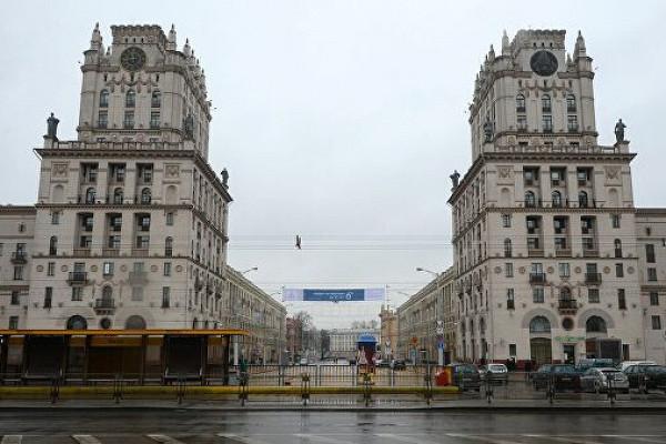 Белоруссия получила первый транш кредита отРоссии вразмере $500млн