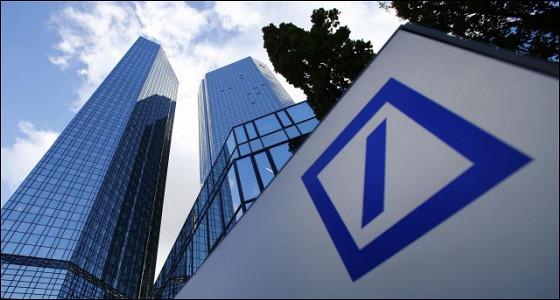 Deutsche Bank реорганизовывает бизнес
