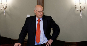Экс-глава Минфина США назвал выход из соглашения о ТТП грубой ошибкой