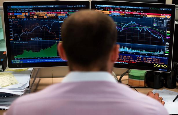 Нью-Йоркская биржа отказалась снимать с торгов акции китайских компаний —  Рамблер/финансы