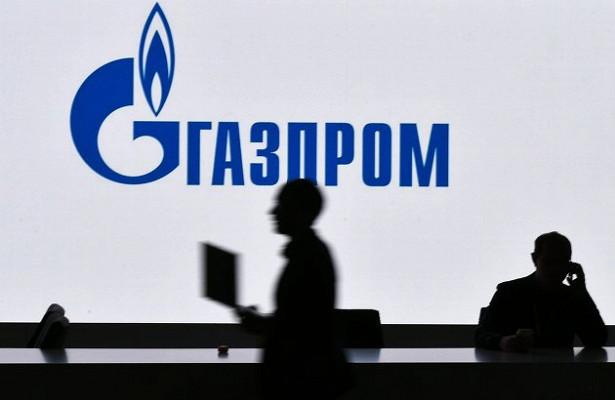 «Газпром» определился сразмером бюджета на2021 год