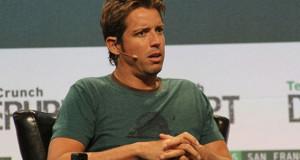 Основатель GoPro потерял $1,4 млрд с начала года