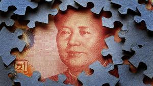 ЦБ назвал причины отсутствия роста в расчетах рубль-юань