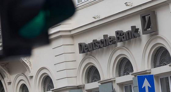 Deutsche Bank может сократить еще 10 000 сотрудников