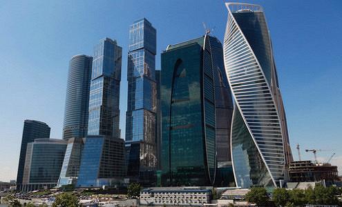 Девелоперы «Москва-сити» ставят на жилье
