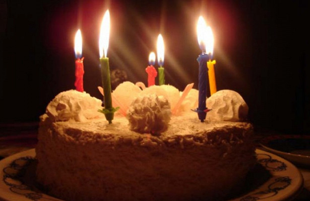 Жительница Петрозаводска отметила 102-йдень рождения