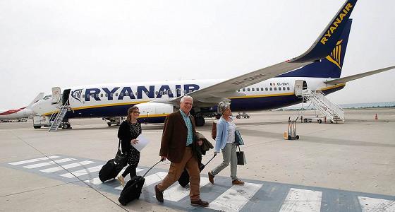 Доброта спасает Ryanair