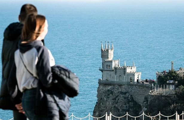Россиянин заказал вКрым вертолет за200тысяч