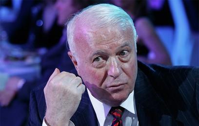 «Журналист, профессионал иочень светлый человек»: ушел изжизни Борис Ноткин