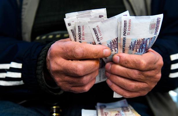 ВГосдуме оценили инициативу поувеличению пенсий россиян