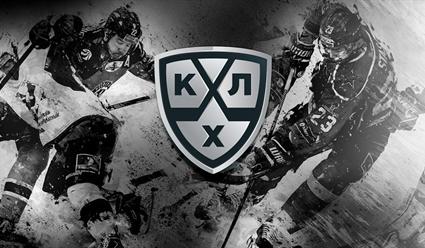 «Медвешчак» одержал третью победу подряд вКХЛ, выиграв у«Лады»