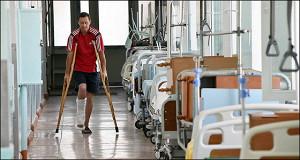 Несчастные случаи расплатятся с болезнями