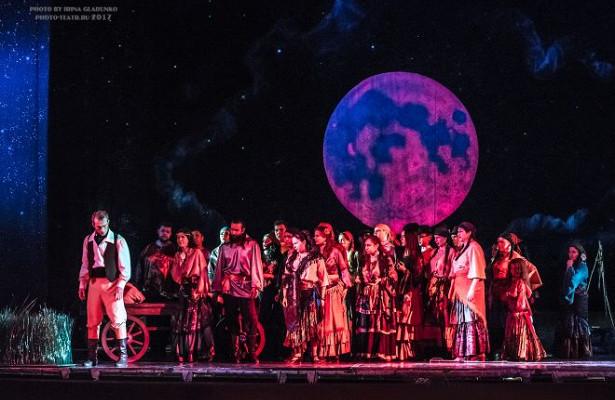 Вечер Пушкинских опер пройдет вНижнем Новгороде