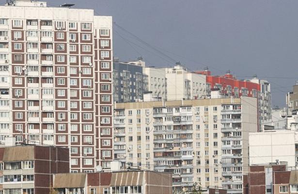 Вторичное жилье подорожало вкрупнейших городах России