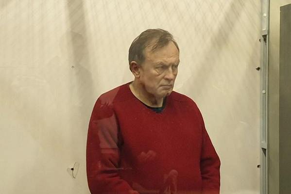 Соколов назвал причину убийства Ещенко