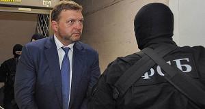 Путин отстранил Никиту Белых от должности губернатора Кировской области
