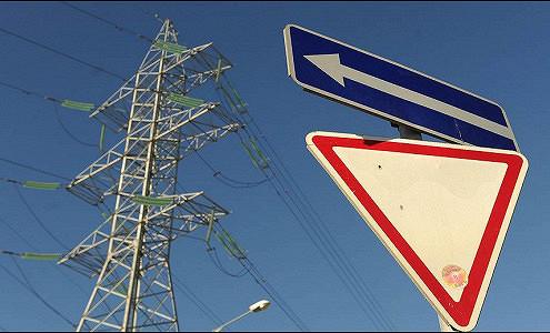 Украина повысила цену на электроэнергию для Крыма на 15%