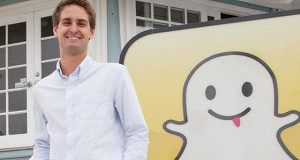 Приручи миллениала: Как Эван Шпигель монетизирует мессенджер Snapchat