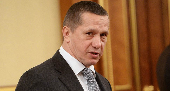Трутнев рассказал о разногласиях по «дальневосточному гектару»