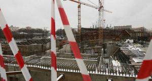Ипотечные сделки останавливаются из-за новых правил страхования строителей