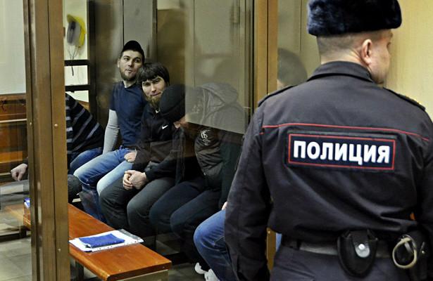 «Медиазона» рассказала овозможных соучастниках убийства Немцова ипоказала фото ключевой фигуры— Руслана Геремеева