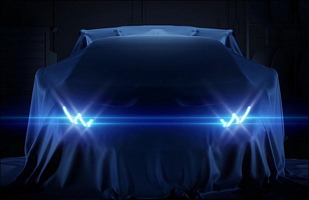Lamborghini анонсировала суперкар сV10