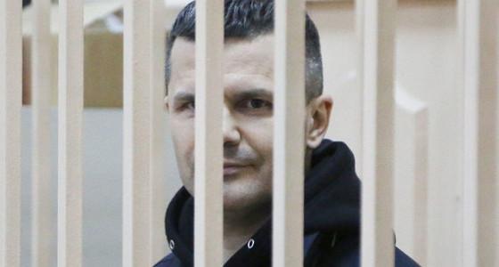 Дмитрий Каменщик оставлен под домашним арестом
