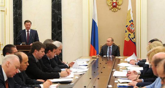 Искоренить коррупцию сразу не удастся, но нужно пробовать — Путин