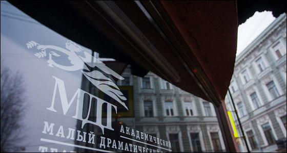 Театр Европы нашел подрядчика