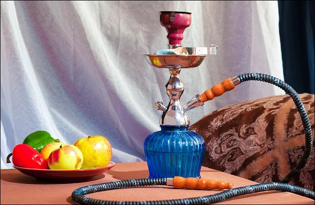 Титов нашел способ помочь кальянным икафе