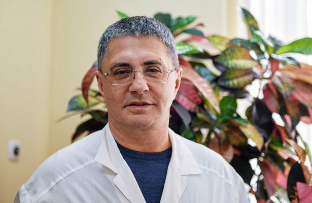 Мясников назвал образование тромбов неочевидным признаком рака