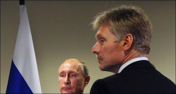 США официально обвинили Путина в коррупции — Песков