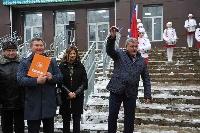 ВСыктывкаре открылась «Лаборатория безопасности»