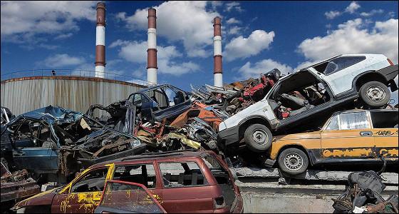 Сбор с отходов потребует экологического налога