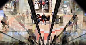 В торгцентры и офисы мира вливают деньги
