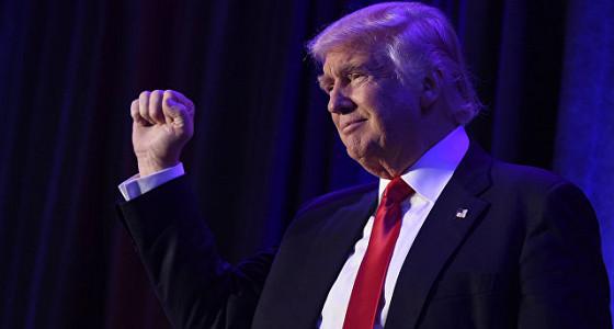 Трамп объявил о «немедленном» строительстве стены на границе с Мексикой