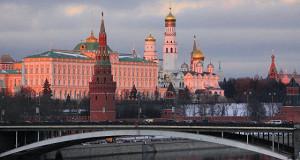 Fitch подтвердило рейтинги России на уровне «BBB-