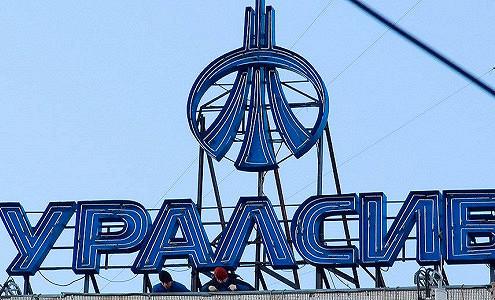 Акции банка «Уралсиб» взлетели на 40%